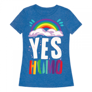 Elizabeth Banks Whohaha-Yes Homo