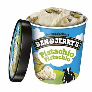 Elizabeth Banks Whohaha-Pistachio Ice Cream