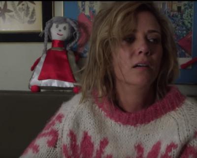 Elizabeth Banks' Whohaha-Kristen Wiig