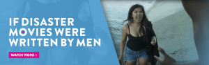 Elizabeth Banks Whohaha-Disaster Movies