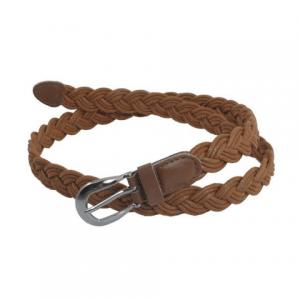 Elizabeth Banks Whohaha-Brown Belt