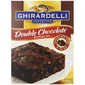 Elizabeth Banks Whohaha-Brownies