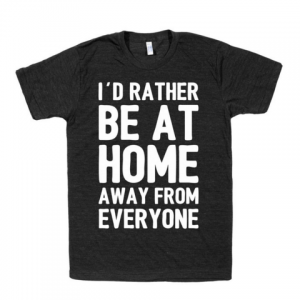 Elizabeth Banks Whohaha-Rather Be At Home