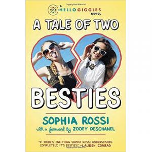 Elizabeth Banks Whohaha-tale of two besties