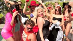 Elizabeth Banks' Whohaha-LA Parties