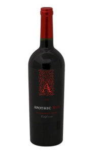 Elizabeth Banks' Whohaha-Apothic Red