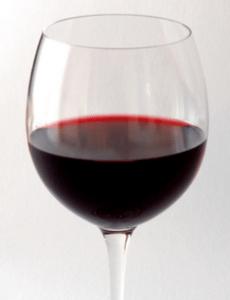 Elizabeth Banks' Whohaha-Red Wine