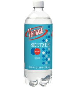 Elizabeth Banks' Whoaha-Seltzer Water