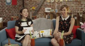Elizabeth Banks' Whohaha-Sex Questions Cocktales