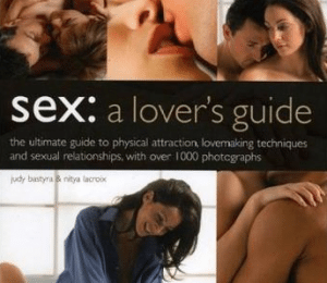 Elizabeth Banks' Whohaha-Sex A Lovers Guide