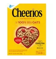 Elizabeth Banks' Whohaha-Cereal