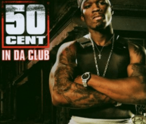 Elizabeth Banks' Whohaha-50 Cent