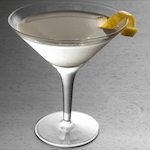 Elizabeth Banks' Whohaha-Dry Martini