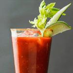 Elizabeth Banks' Whohaha-Bloody Mary