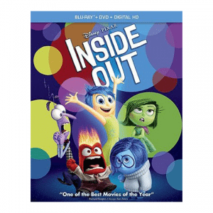Elizabeth Banks Whohaha-Inside Out