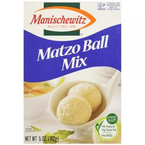 Elizabeth Banks Whohaha-Matzo Ball Soup