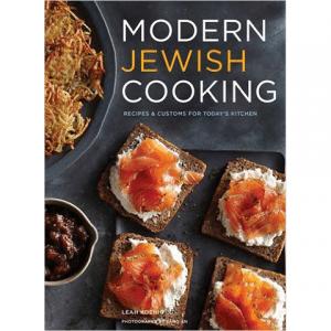 Elizabeth Banks Whohaha-Modern Jewish Cooking