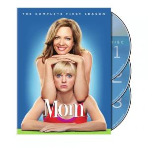Elizabeth Banks Whohaha-Mom Season 1