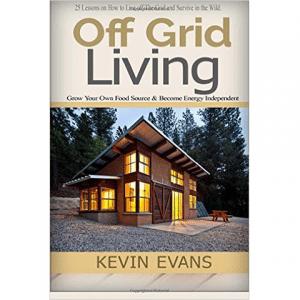 Elizabeth Banks Whohaha-Off Grid Living