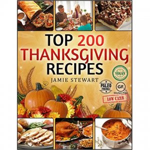 Elizabeth Banks Whohaha-Thanksgiving Recipes