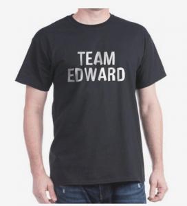 Elizabeth Banks' Whohaha-Team Edward