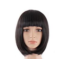 Elizabeth Banks' Whohaha-Wigs