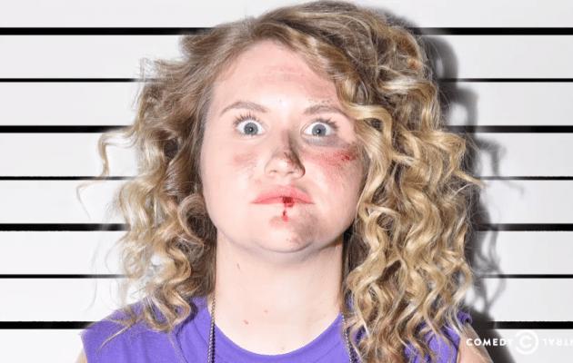 Elizabeth Banks' Whohaha-Idiotsitter