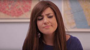 Elizabeth Banks' Whohaha-Stuff People Say To Single People