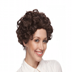 Elizabeth Banks' Whohaha-Mom Wig