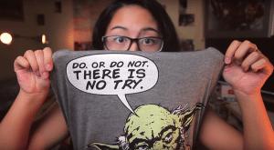 Eliizabeth Banks' Whohaha-Star Wars
