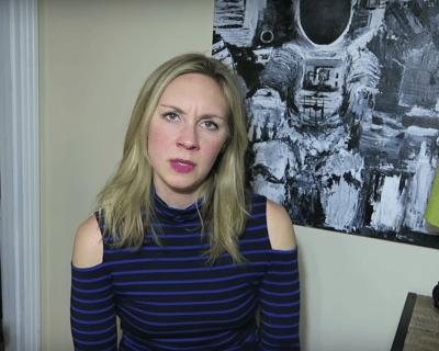 Elizabeth Banks' Whohaha-Making a Murderer