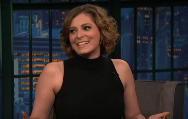 Elizabeth Banks' Whohaha-Rachel Bloom