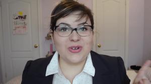 Elizabeth Banks' Whohaha-Sarah Palin Speech