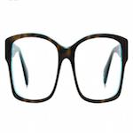 Elizabeth Banks' Whohaha-Glasses