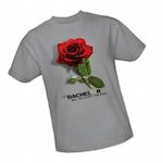 Elizabeth Banks' Whohaha-Rose T Shirt