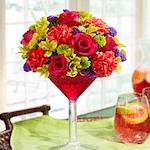 Elizabeth Banks' Whohaha-Flowers
