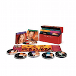Elizabeth Banks' Whohaha-Friends Box Set