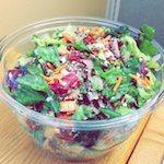 Elizabeth Banks' Whohaha-Salad