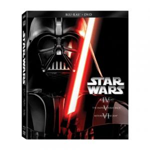 Elizabeth Banks Whohaha-Star Wars Trilogy