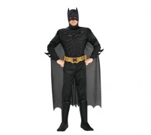 Elizabeth Banks' Whohaha-Batman