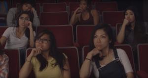 Elizabeth Banks' Whohaha-Racist Improv Class