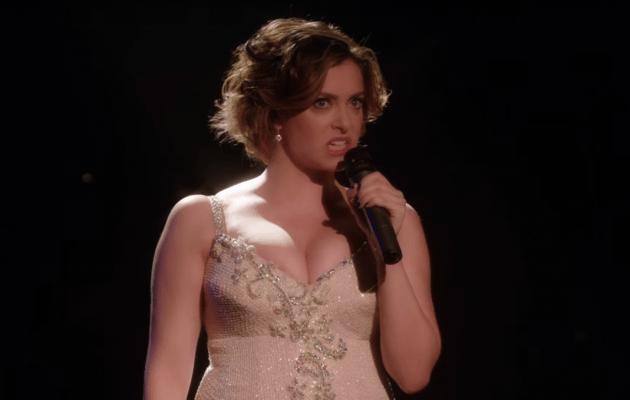 Elizabeth Banks' Whohaha-Rachel Bloom