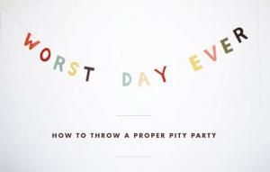 Elizabeth Banks' Whohaha-Pity Party