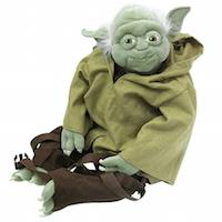 Elizabeth Banks' Whohaha-Yoda