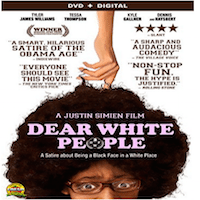 Elizabeth Banks' Whohaha-Dear White People