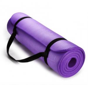 Elizabeth Banks' Whohaha-Yoga Mat