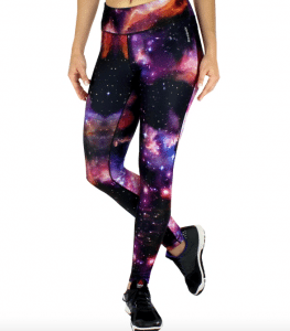 Elizabeth Banks' Whohaha-Galaxy Tights