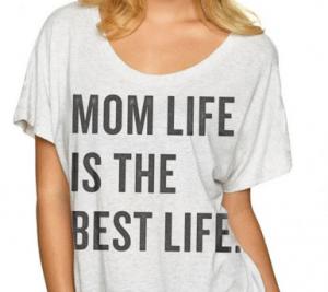 Elizabeth Banks' Whohaha-Mom Life Is The Best Life