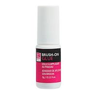 Elizabeth Banks' Whohaha-Nail Glue