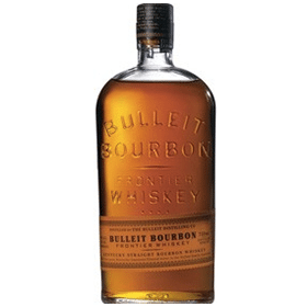 Elizabeth Banks' Whohaha-Bulleit Bourbon